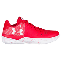 Under Armour Block City - Women's - Red / White