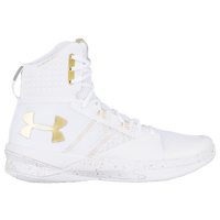 Under Armour Highlight Ace - Women's - White / Gold