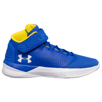 Under Armour Get B Zee - Boys' Preschool - Blue / White