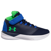 Under Armour Get B Zee - Boys' Preschool - Navy / Blue