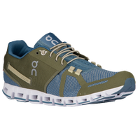 On Cloud - Men's - Olive Green / Navy