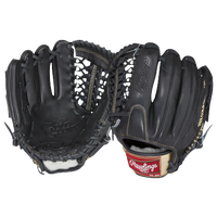 Rawlings Gold Glove RGG206-4B Fielder's Glove - Black / Tan