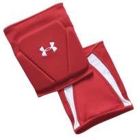 Under Armour Strive 2.0 Volleyball Kneepad - Women's - Red / White