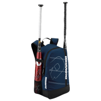 DeMarini Uprising Backpack - Navy / Black