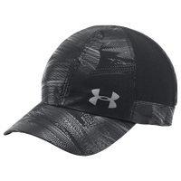 Under Armour Fly Fast By Armourvent Cap - Women's - Black / Silver