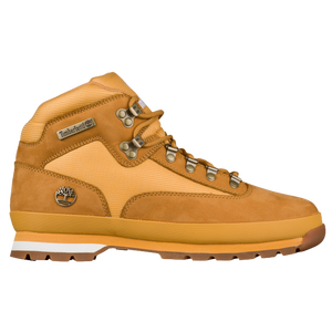 Timberland Euro Hiker - Men's - Wheat