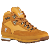 Timberland Euro Hiker - Men's - Tan / Tan