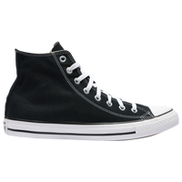 Converse All Star Hi - Men's - Black / White