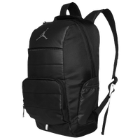 Jordan All World Backpack - Black / Grey