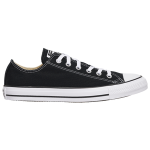 Converse All Star Ox - Men's - Black/White