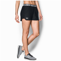 Under Armour Womens Play Up Shorts 2.0 (Multiple Colors)