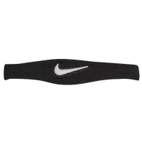 Nike Dri-Fit Bicep Bands - Men's - Black / White