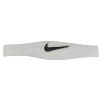 Nike Dri-Fit Bicep Bands - White / Black