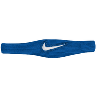 Nike Dri-Fit Bicep Bands - Blue / White