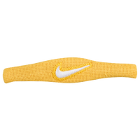 Nike Dri-FIT Bicep Bands - Men's - Yellow / White