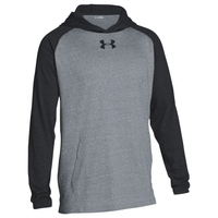 Under Armour Team Stadium Hoody - Men's - Black / Grey