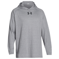 Under Armour Team Stadium Hoody - Men's - Grey / Grey