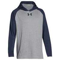 Under Armour Team Stadium Hoody - Men's - Navy / Grey
