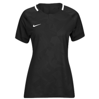 Nike Team Dry Challenge II Jersey - Women's - Black / White