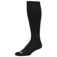 Eastbay All Sport II Socks - All Black / Black