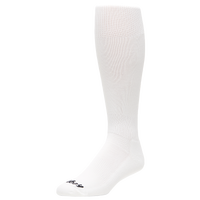 Eastbay All Sport II Sock - All White / White