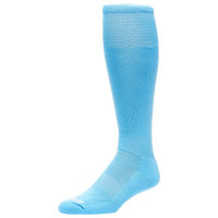 Eastbay All Sport II Socks - Light Blue / Light Blue