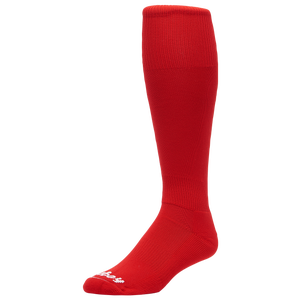 Eastbay All Sport II Socks - Scarlet