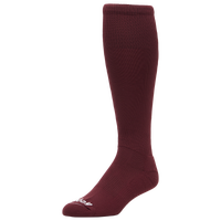 Eastbay All Sport II Socks - Maroon / Maroon