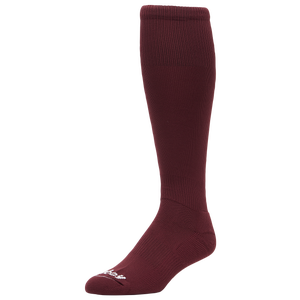Eastbay All Sport II Socks - Dark Maroon