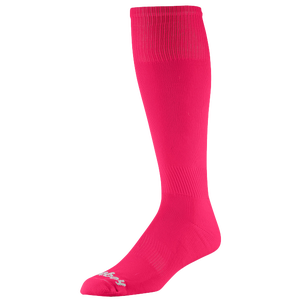 Eastbay All Sport II Socks - Bright Pink