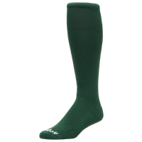Eastbay All Sport II Socks - Green / Green