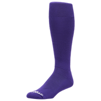 Eastbay All Sport II Socks - Purple / Purple