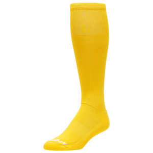 Eastbay All Sport II Socks - Gold