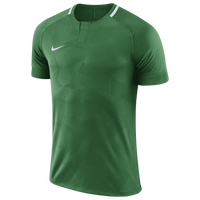 Nike Team Dry Challenge II Jersey - Men's - Dark Green / White