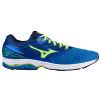 Mizuno Wave Shadow - Men's - Blue / Light Green