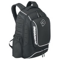 DeMarini Momentum Backpack - Black / White