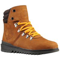 Timberland Shelbourne High WP Boots - Men's - Brown / Black