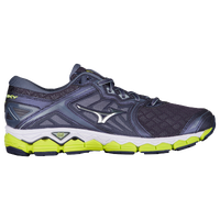 Mizuno Wave Sky - Men's - Grey / Silver