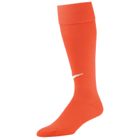 Nike Classic III Unisex Socks - Orange / Orange