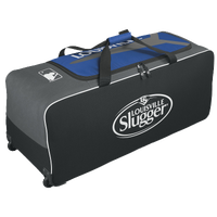 Louisville Slugger Series 5 Ton Team Bag - Blue / Grey