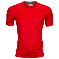 Under Armour HeatGear Supervent 2.0 T-Shirt - Men's - Red / Red