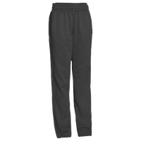 Under Armour Team Double Threat Fleece Pants - Women's - Grey / Grey