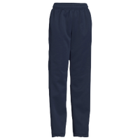 Under Armour Team Double Threat Fleece Pants - Women's - Navy / Navy