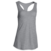 Under Armour Team Stadium Tank - Women's - Grey / Grey