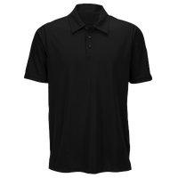 Oakley Basic Golf Polo - Men's - All Black / Black