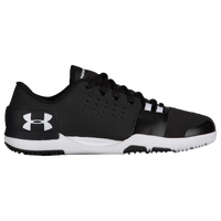 Under Armour Limitless TR 3.0 - Men's - Black / White