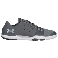 Under Armour Limitless TR 3.0 - Men's - Grey / White