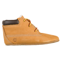 Timberland Crib Booties - Boys' Infant - Tan / Brown