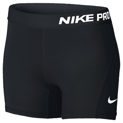 nike pro boy shorts girls 39 grade school training. Black Bedroom Furniture Sets. Home Design Ideas
