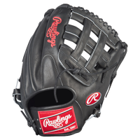 Rawlings Heart of the Hide Fielder's Glove -  Cory Seager - Black / Red